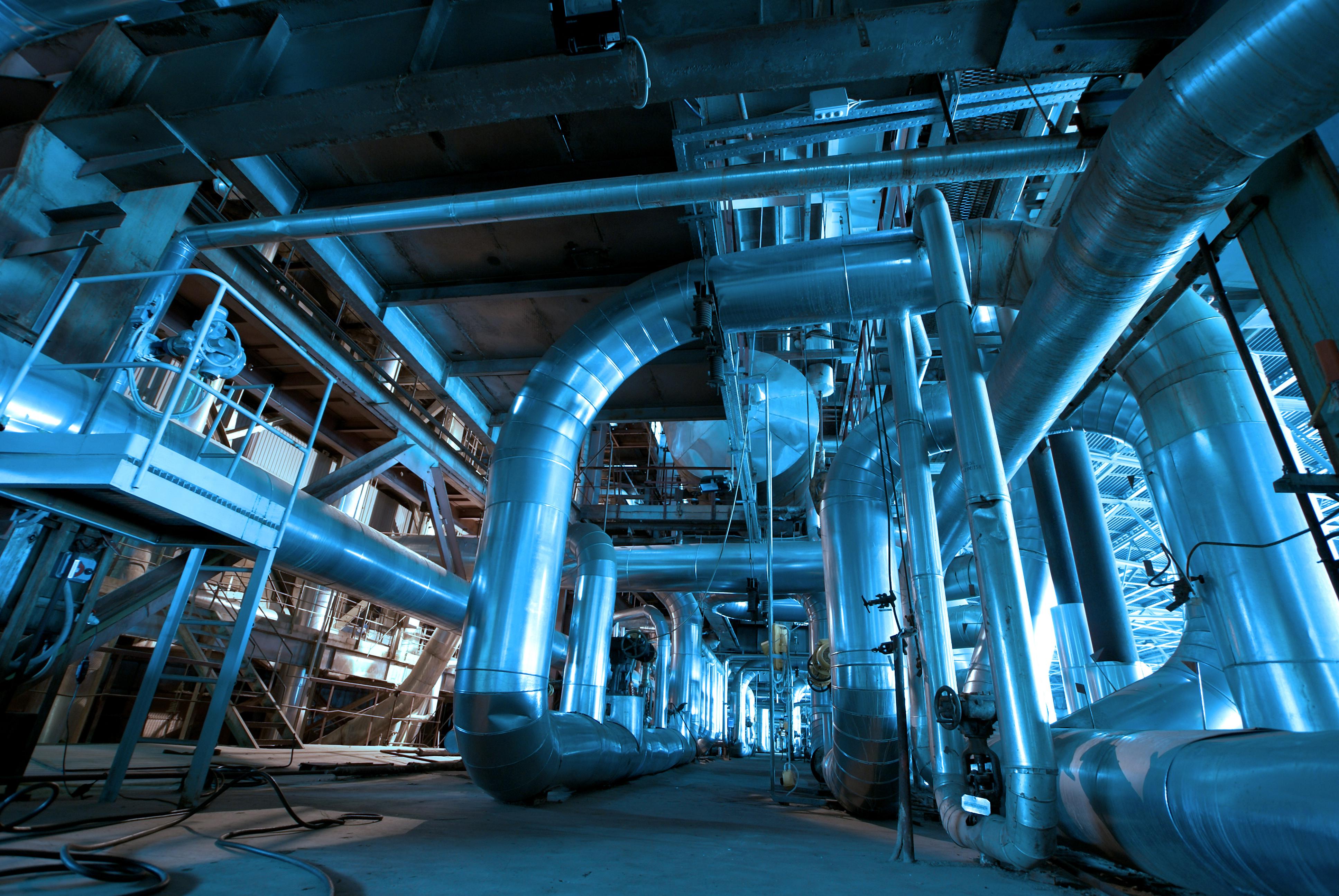 Carmel Engineering - Energy