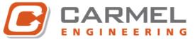 Carmel Engineering Logo