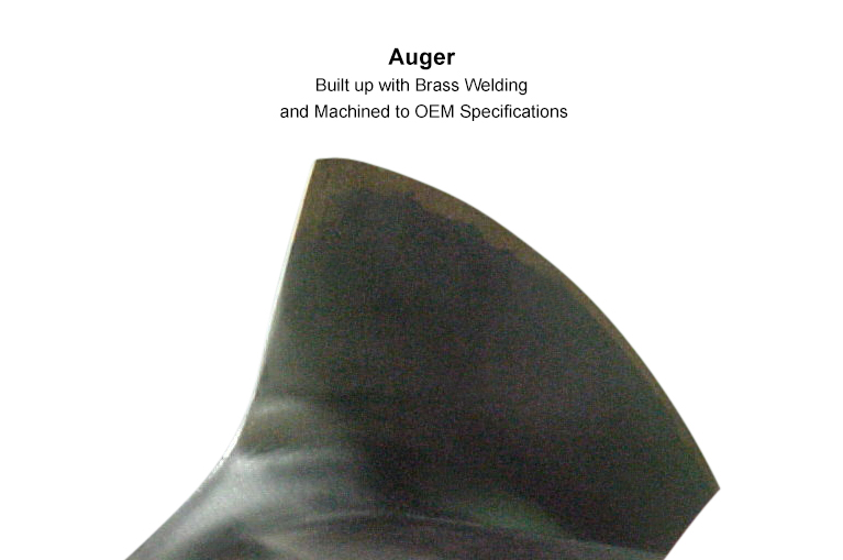 Carmel Engineering - Auger