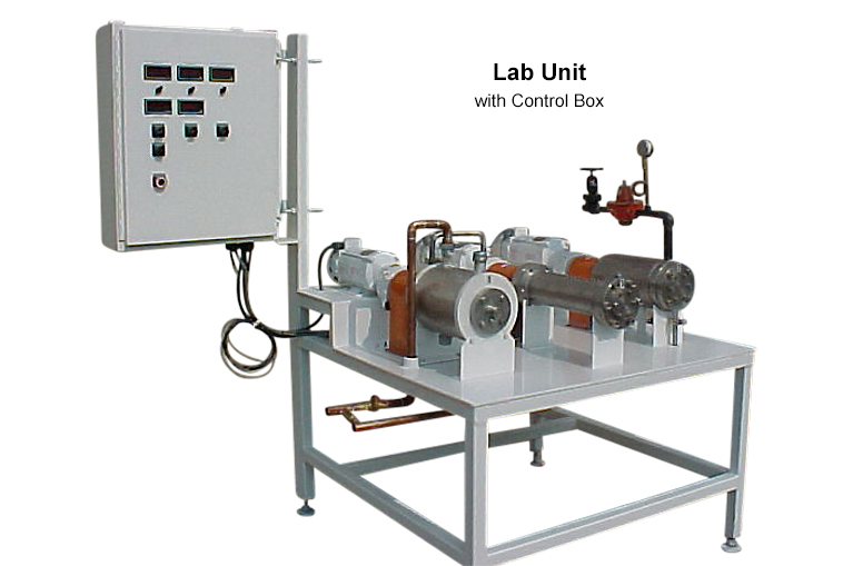 Carmel Engineering - Lab Unit